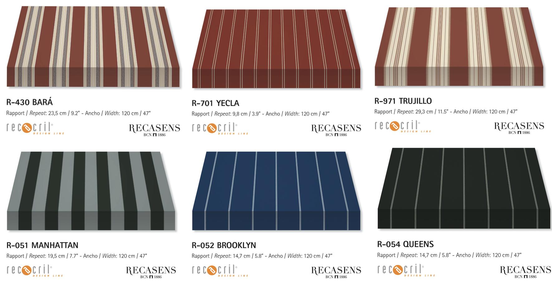 Fashion Feature: Stripes